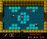 Zoda's Revenge - Startropics 2 NES 123