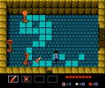 Zoda's Revenge - Startropics 2 NES 124
