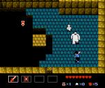 Zoda's Revenge - Startropics 2 NES 125