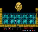 Zoda's Revenge - Startropics 2 NES 127