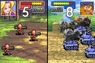 Advance Wars GBA 009