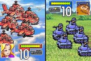 Advance Wars GBA 031