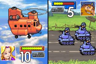 Advance Wars GBA 067