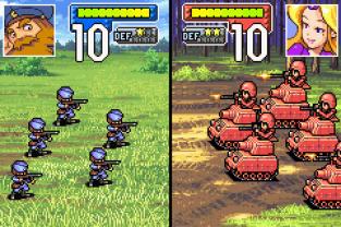 Advance Wars GBA 108