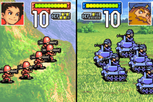 Advance Wars GBA 166
