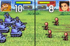 Advance Wars GBA 175