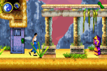 Bruce Lee - Return of the Legend GBA 014