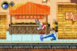 Bruce Lee - Return of the Legend GBA 026