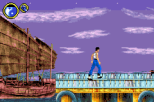 Bruce Lee - Return of the Legend GBA 050
