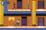 Bruce Lee - Return of the Legend GBA 102