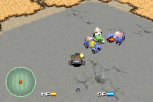 Car Battler Joe GBA 007