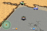 Car Battler Joe GBA 008