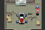 Car Battler Joe GBA 013