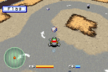 Car Battler Joe GBA 019