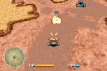 Car Battler Joe GBA 029