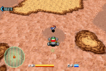 Car Battler Joe GBA 030