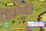 Car Battler Joe GBA 073