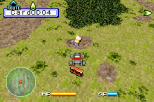 Car Battler Joe GBA 081