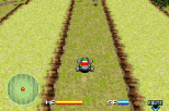 Car Battler Joe GBA 082
