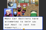 Car Battler Joe GBA 118