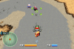 Car Battler Joe GBA 134