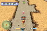 Car Battler Joe GBA 136