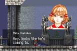 Castlevania - Aria of Sorrow GBA 004