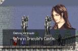 Castlevania - Aria of Sorrow GBA 005