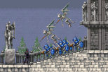 Castlevania - Aria of Sorrow GBA 006