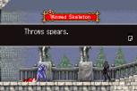 Castlevania - Aria of Sorrow GBA 008