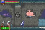 Castlevania - Aria of Sorrow GBA 014