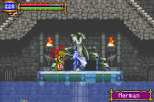 Castlevania - Aria of Sorrow GBA 027
