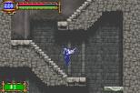 Castlevania - Aria of Sorrow GBA 028