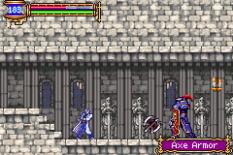 Castlevania - Aria of Sorrow GBA 032
