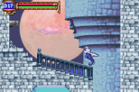 Castlevania - Aria of Sorrow GBA 050