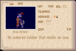 Castlevania - Aria of Sorrow GBA 062