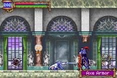 Castlevania - Aria of Sorrow GBA 077