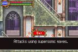 Castlevania - Aria of Sorrow GBA 079