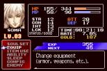 Castlevania - Aria of Sorrow GBA 081