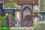Castlevania - Aria of Sorrow GBA 085
