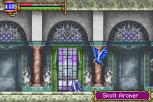 Castlevania - Aria of Sorrow GBA 090