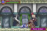 Castlevania - Aria of Sorrow GBA 091