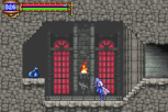 Castlevania - Aria of Sorrow GBA 101