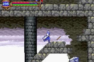 Castlevania - Aria of Sorrow GBA 119