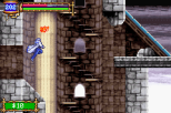 Castlevania - Aria of Sorrow GBA 126