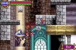 Castlevania - Aria of Sorrow GBA 127
