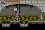 Castlevania - Aria of Sorrow GBA 128