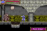 Castlevania - Aria of Sorrow GBA 139