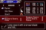 Castlevania - Aria of Sorrow GBA 149