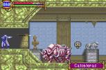 Castlevania - Aria of Sorrow GBA 167